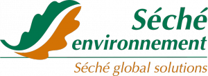 Logo Séché Environnement